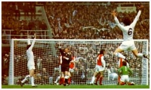 ff2b23678 FA Cup Final 1972 Leeds United v Arsenal