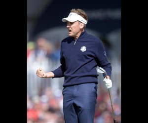 Poulter the hero